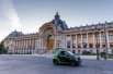 smart Como électrise le Grand Palais