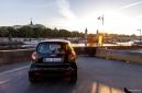smart Como électrise la Seine